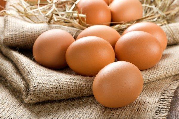 Nemėgstantiems kiaušinių