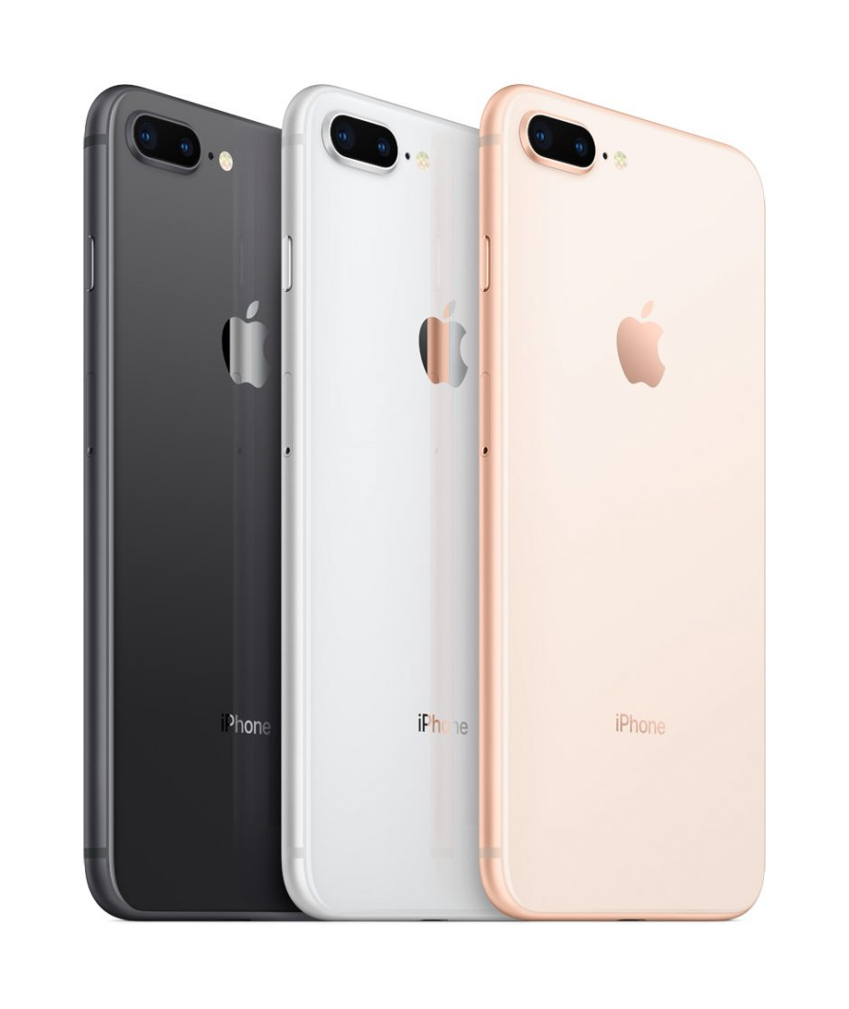 """Paaiškėjo, kada Lietuvą pasieks """"iPhone8"""""""