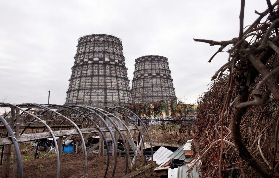 Sostinėje perėjimas prie biokuro – pasaka be galo?