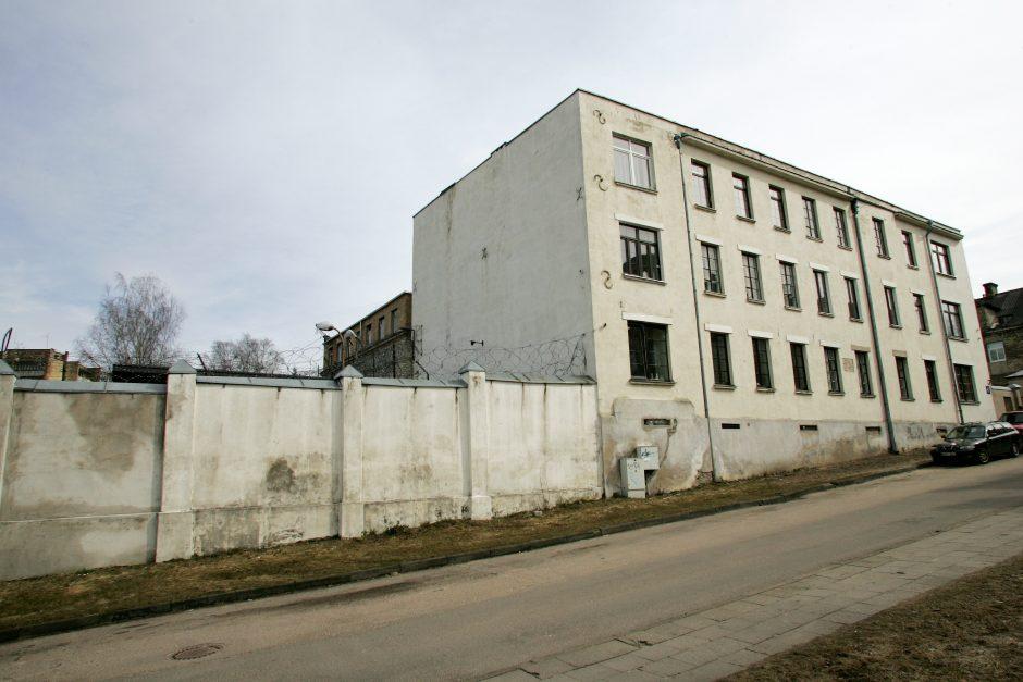 Vilniaus pataisos namuose rasti įpakavimai su milteliais