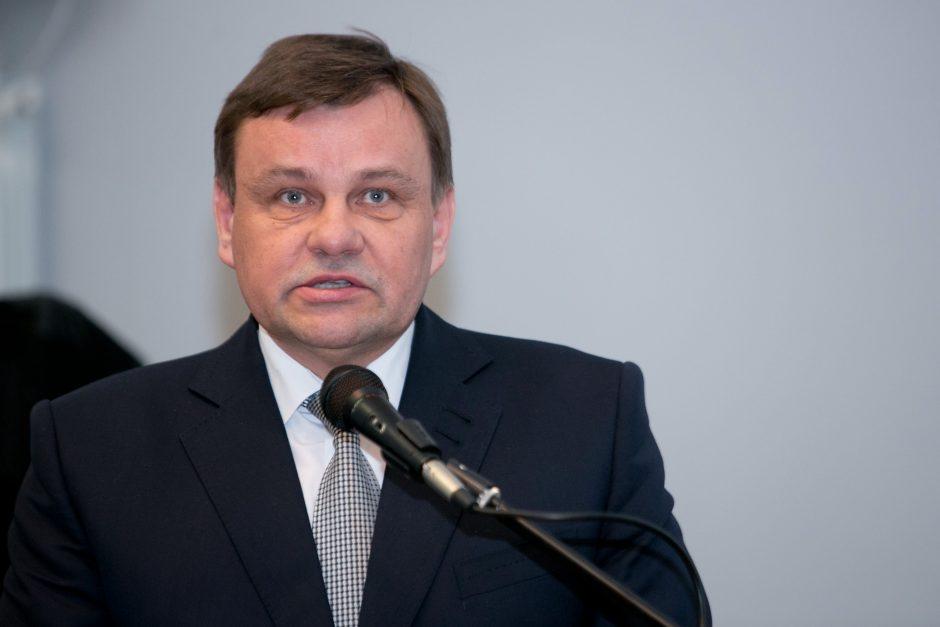 Šiaurės ir Baltijos šalių parlamentų pirmininkų susitikime V.Gedvilas pabrėžė Rytų partnerystės svarbą