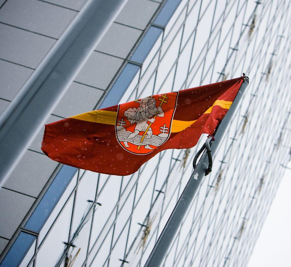 Vilniaus Taryba patvirtinto mažiausią galimą  verslo liudijimų mokestį