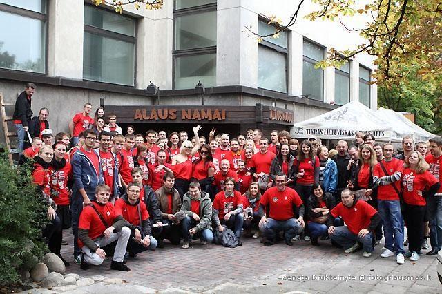 Vilniuje savaitgalį vyks tradicinis alaus maratonas