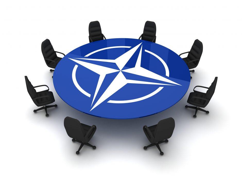 NATO: pratybose Lenkijoje ir Baltijos šalyse dalyvaus 6 tūkst. karių