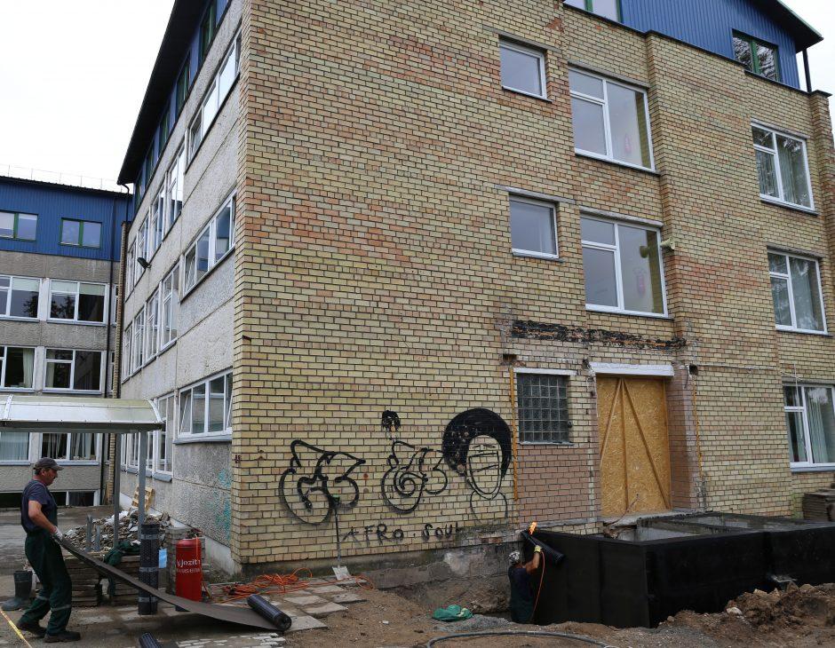 Tokio antplūdžio nesitikėjo: Kauno rajone tenka pertvarkyti mokyklas