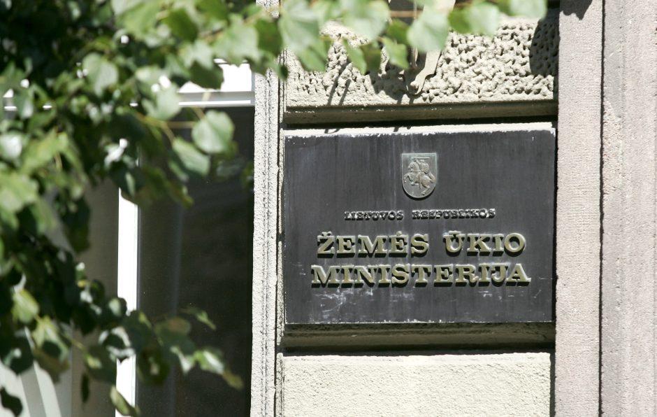 Ministerijos viešinimo kainos: už įrašą feisbuke – 100 eurų