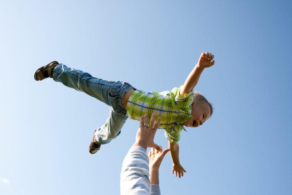 S. Skvernelis apie smurtą prieš vaikus: nebegalime leisti tokios filosofijos