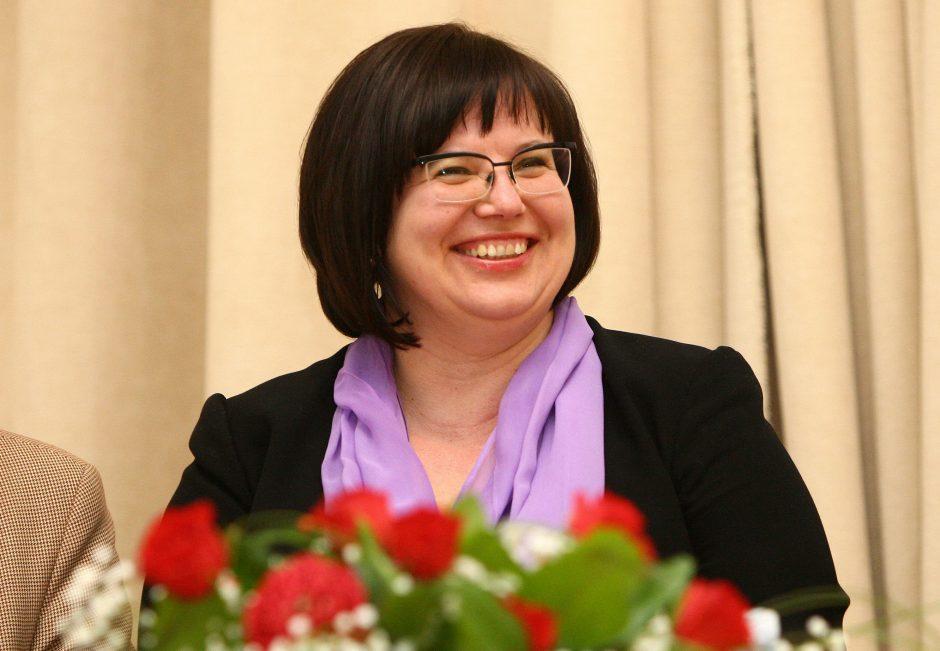 Kauno mero rinkimuose socialdemokratai rems V. Matijošaitį