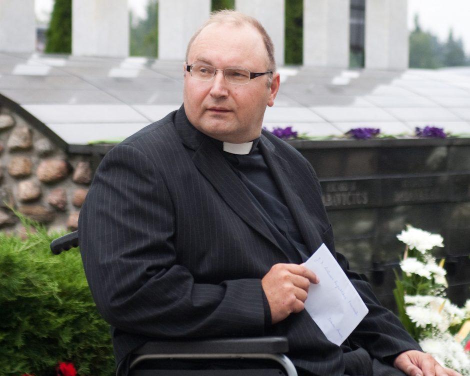 Lietuvoje evangelikai gėjų netuoks