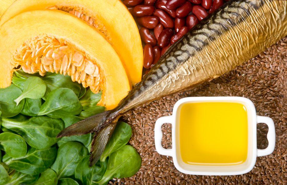 Riebaus maisto baubas – netikras