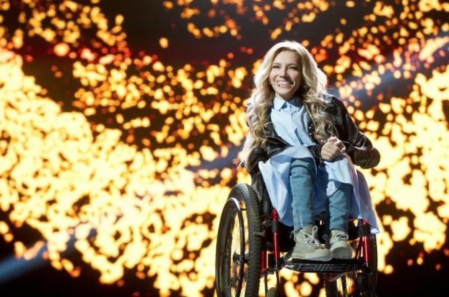 """Prodiuseris apie Rusijos pasirinkimą """"Eurovizijoje"""": nederėtų taip elgtis"""