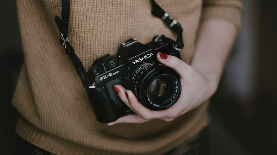 Profesionali kritika – impulsas tobulėti