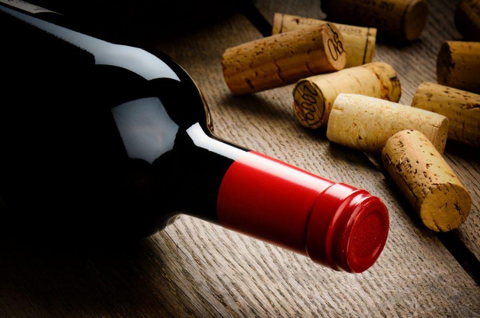 Ar tikrai vynas gydo vėžį ir kitas ligas?