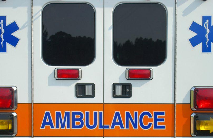 Raseinių rajone per avariją nukentėjo du vaikai