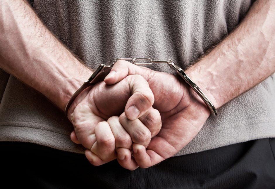 Po krienų paieškų klaipėdiečiui – įtarimai žmogžudyste