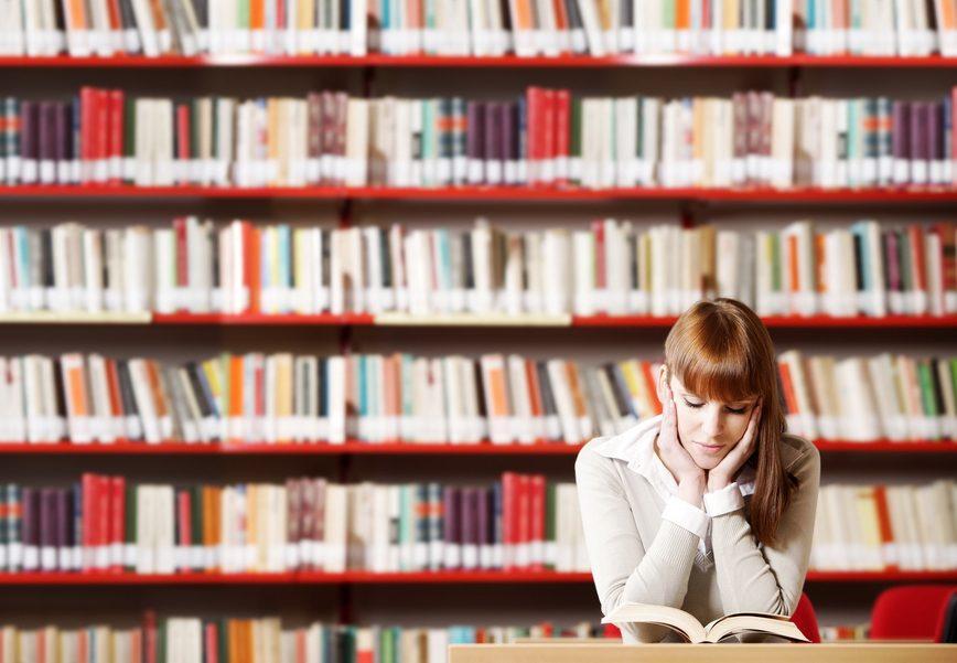 Kaip susirasti gerą knygą?