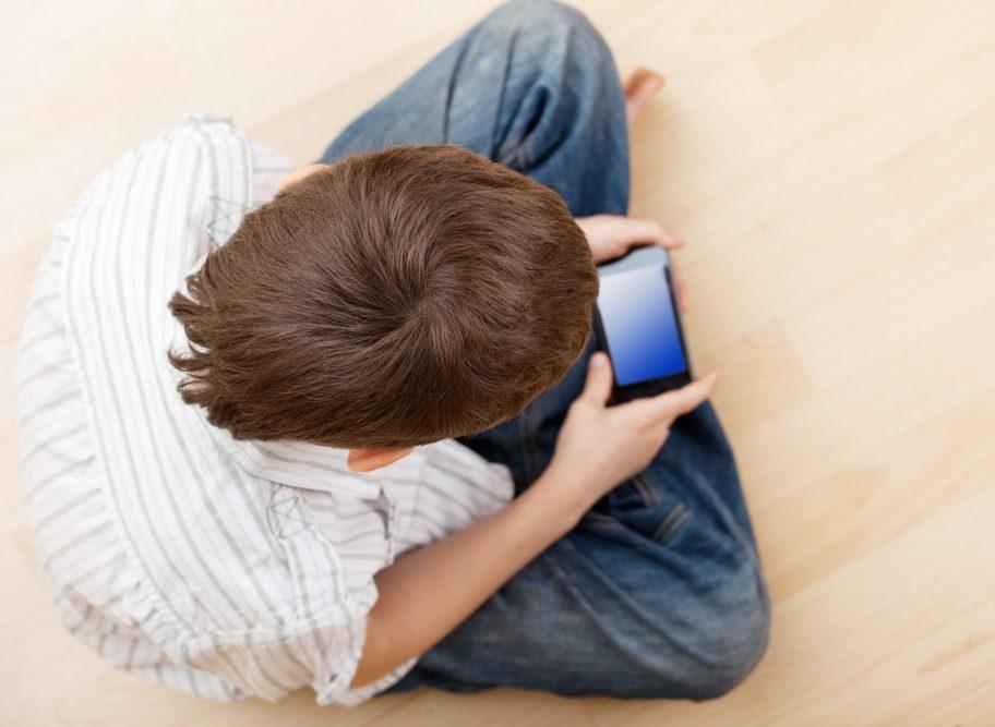 Modernios technologijos ir vaikai: draugai ar priešai?