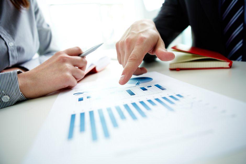 Apklausa: Kauno verslininkai optimistiškai vertina ateitį