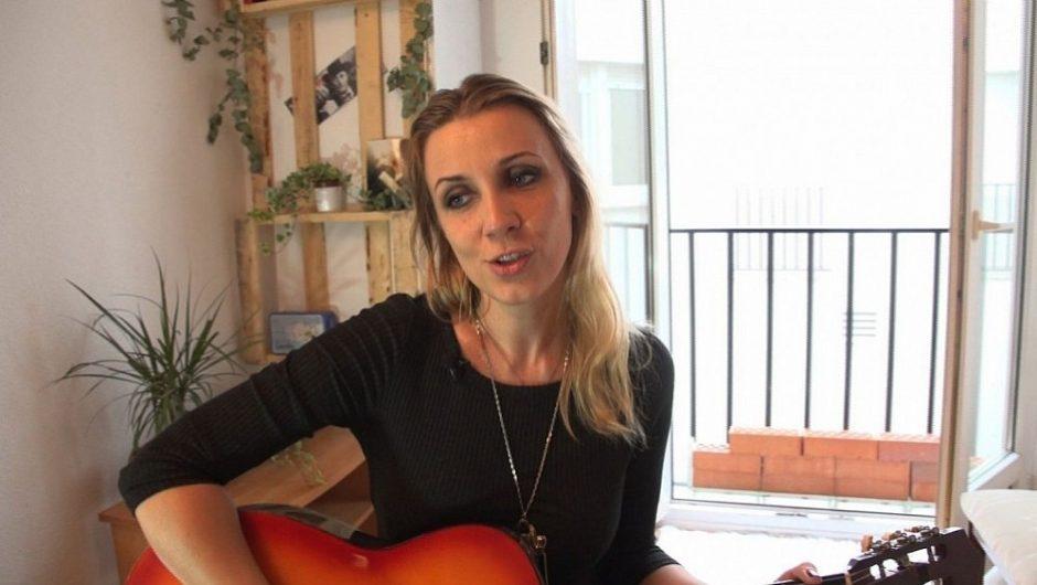 Emigrantė Madride dirba su lietuviais įtariamaisiais ir ispaniškai rašo poeziją