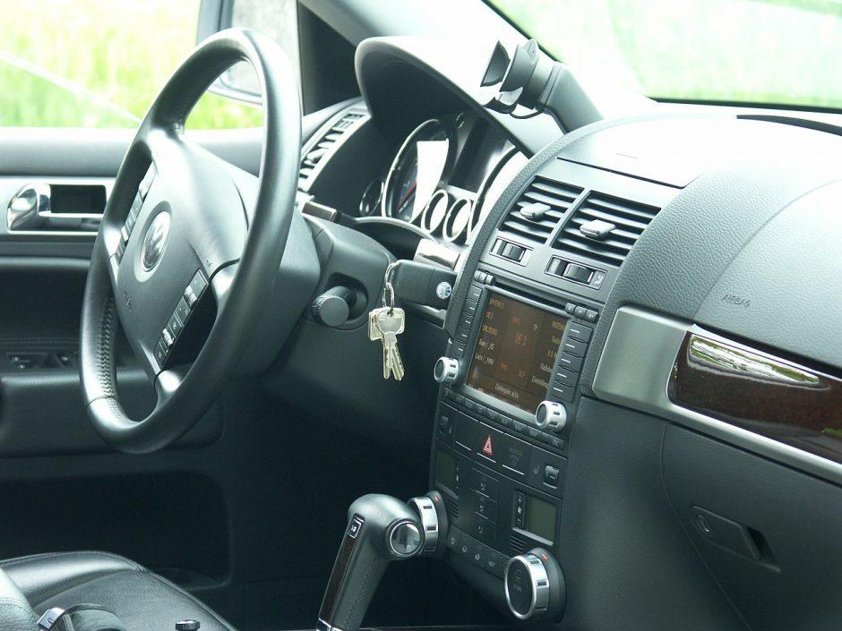 Už pirkėjai važiuojant namo sugedusį automobilį – teismo kirtis pardavėjui