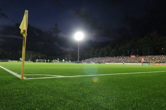 Poznanės klubas atsisako lenkų sirgaliams stadione Vilniuje rezervuotų bilietų