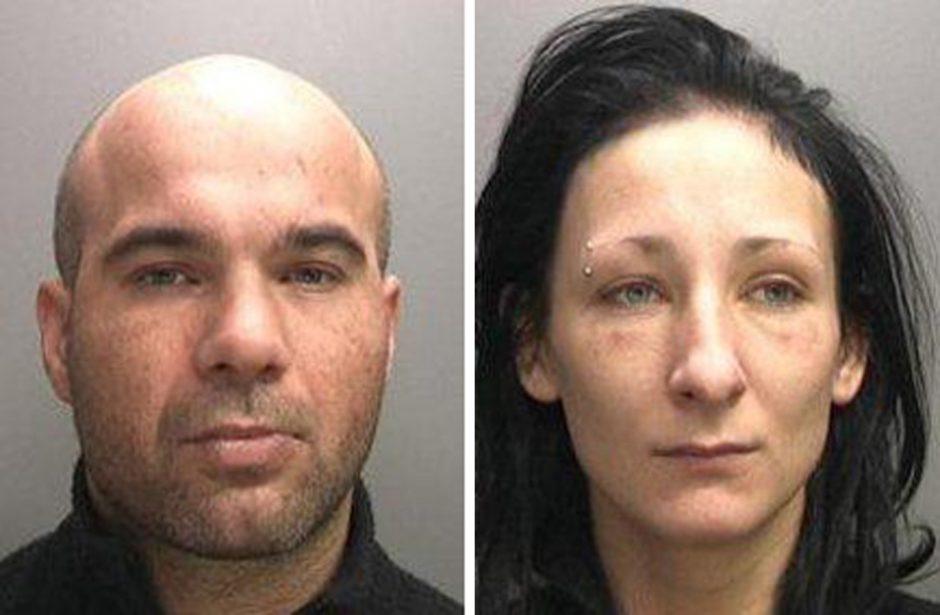 Britanijoje lenkų pora nuteista kalėti dėl žiaurios ketverių metų sūnaus mirties