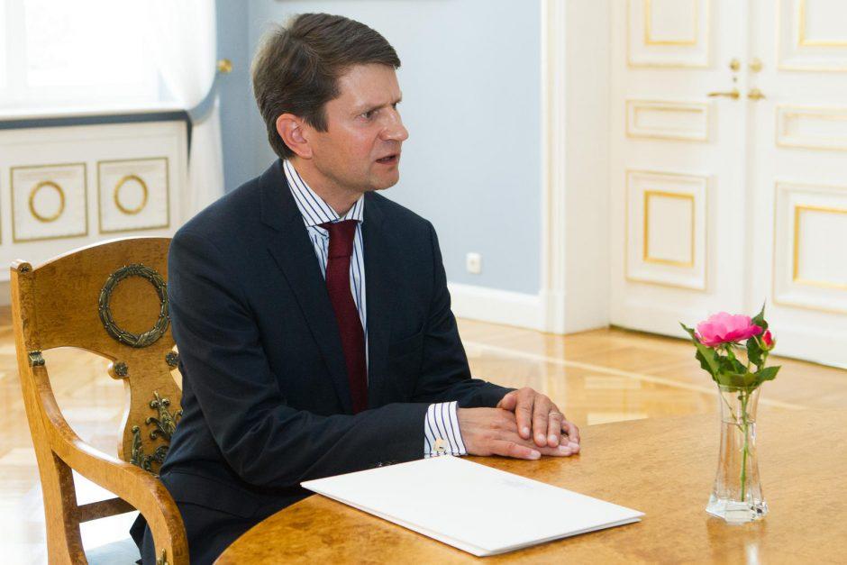 """Rusijai – NATO klausimai dėl """"Zapad"""" pratybų Lietuvos pašonėje"""