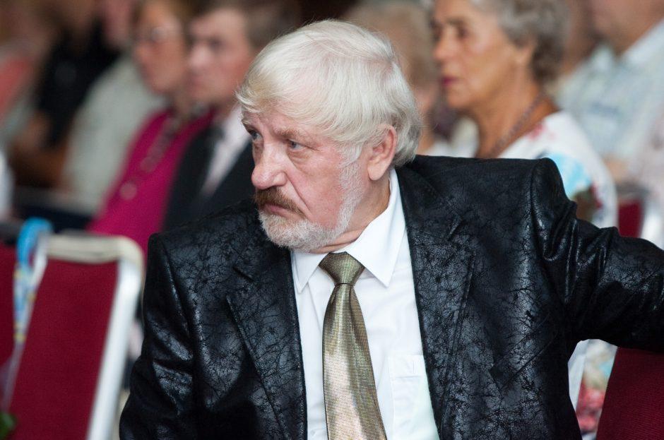 V. Šustauskas nori politinio prieglobsčio Baltarusijoje