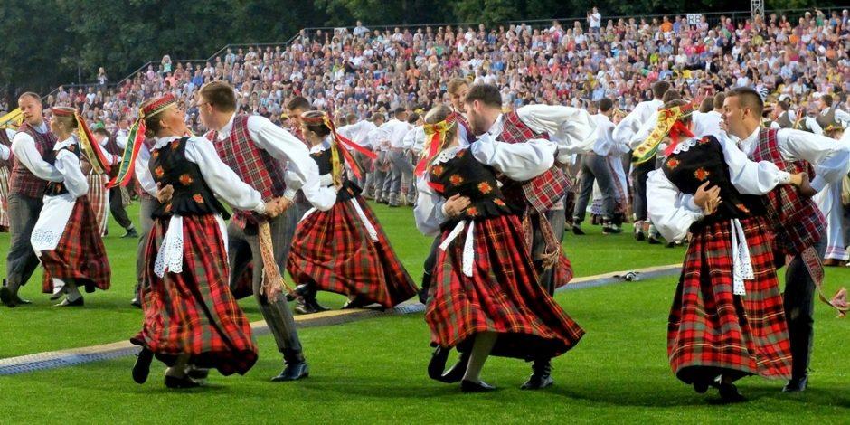 Ukmergėje paaiškės geriausias Lietuvos šokių kolektyvas