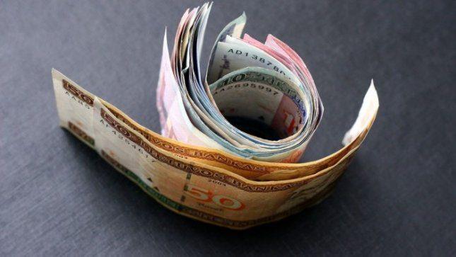 Ginčų priežastis – neišmokėti atlyginimai