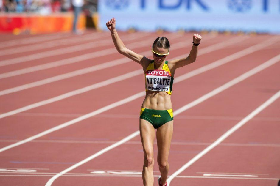 Europos sportinio ėjimo taurės varžybų organizavimas patikėtas Lietuvai