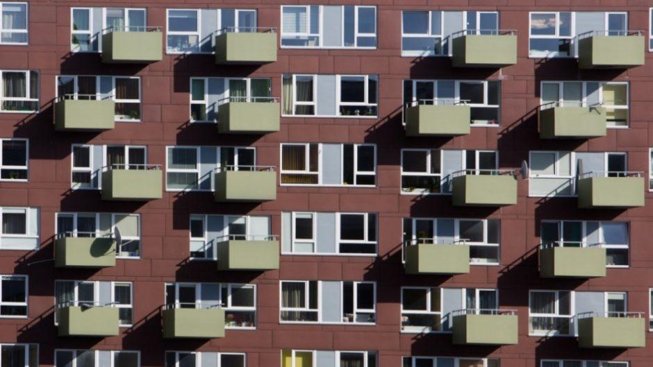 Siūloma nepriklausomybės gynėjams kompensuoti pusę išlaidų socialinio būsto nuomai