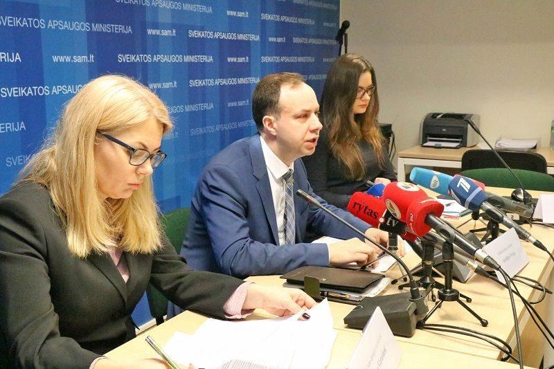 Konservatoriai reikalauja įvertinti K. Garuolienės galimybes dirbti viceministre