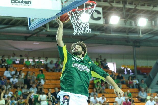 Bukmekeriai: Lietuvos krepšininkai Slovėnijoje užims ketvirtąją vietą