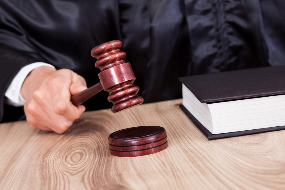Teismas patvirtino, kad gyventojų apklausą dėl seniūnijų savivaldybė atliko teisėtai