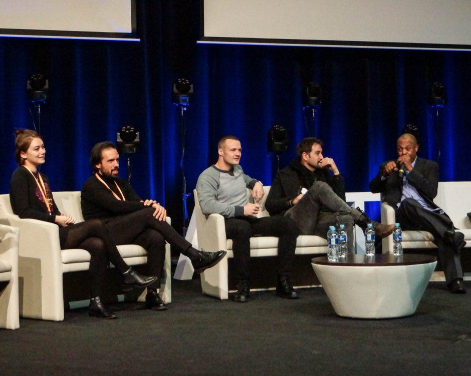 """Pirmasis Lietuvoje """"Comic Con Baltics"""" subūrė tūkstančius kino mylėtojų"""
