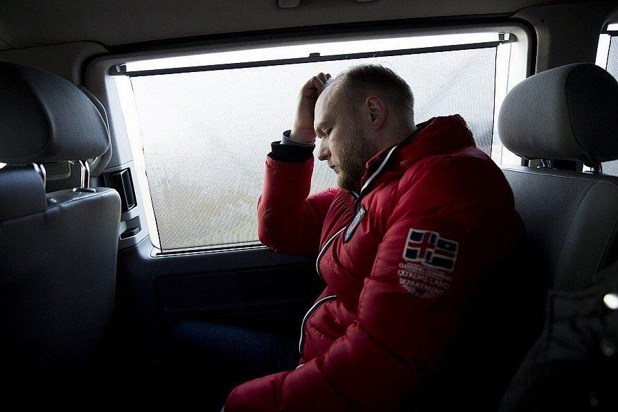 Kepenų persodinimo operacija: tarp Vilniaus ir Rygos