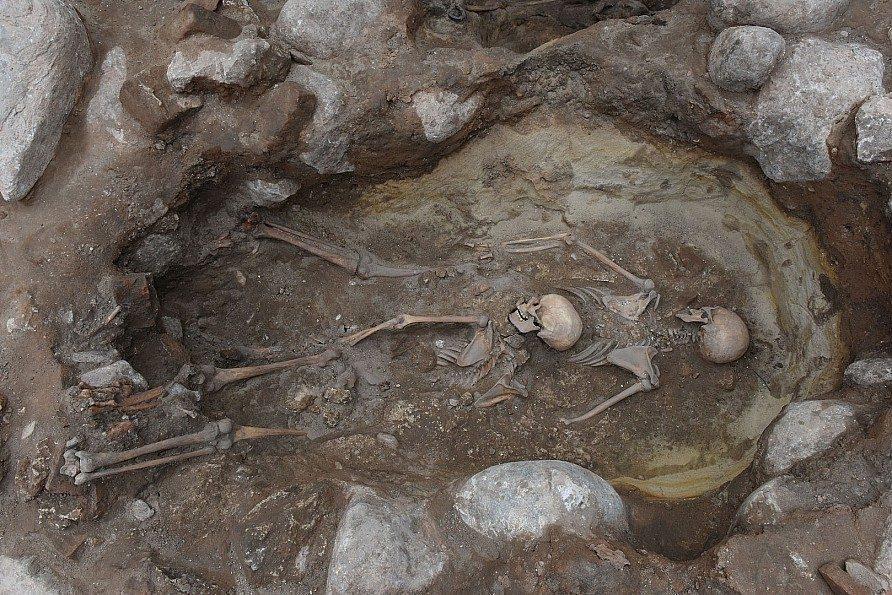 Sukilėlių palaikai iš Gedimino kalno: antropologai atskleis tyrimo duomenis