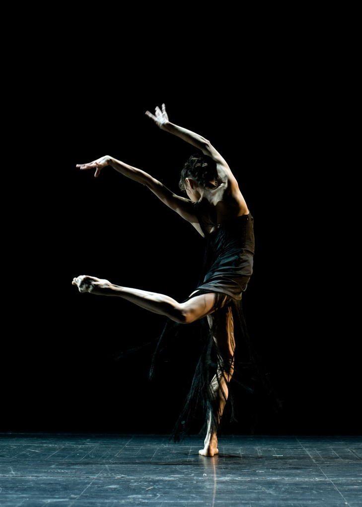 "Kitokia ""Carmen"" LNOBT baleto scenoje"