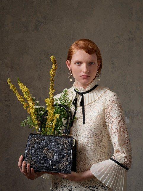 Elegantiškoje kolekcijoje atskleista Anglijos dvasia