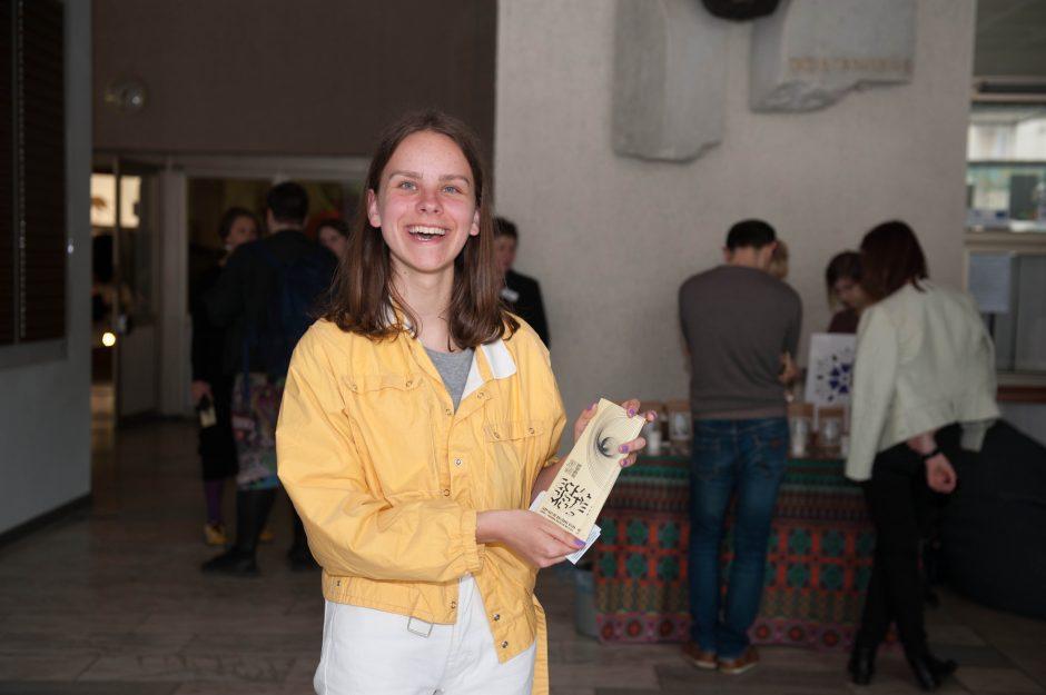 Kaune – Tarptautinė kultūros diena