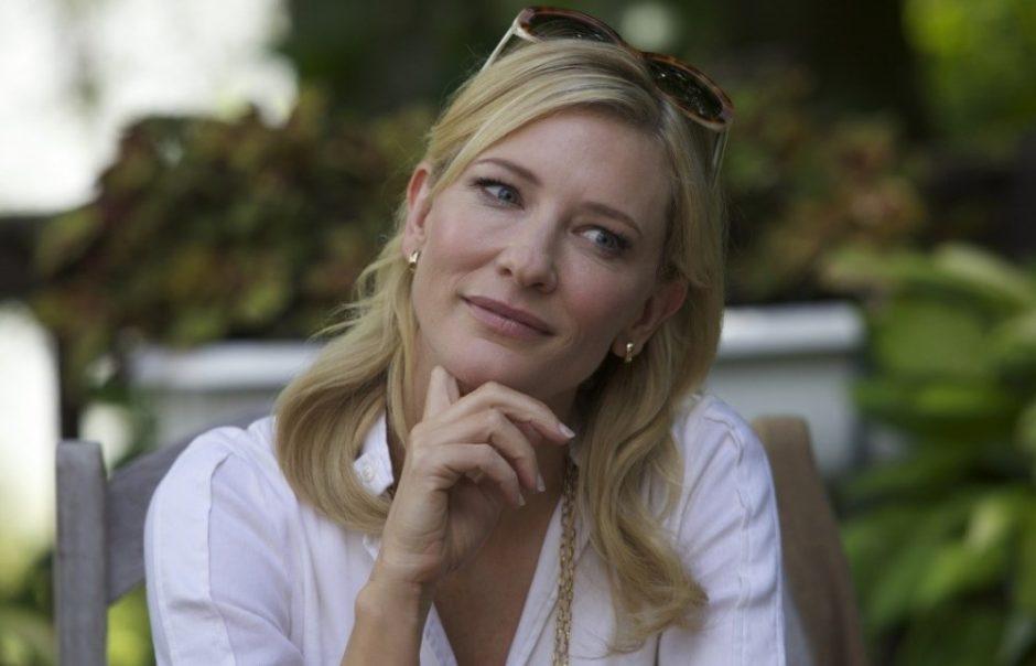 Naujajame W. Alleno filme – įspūdinga C. Blanchett vaidyba