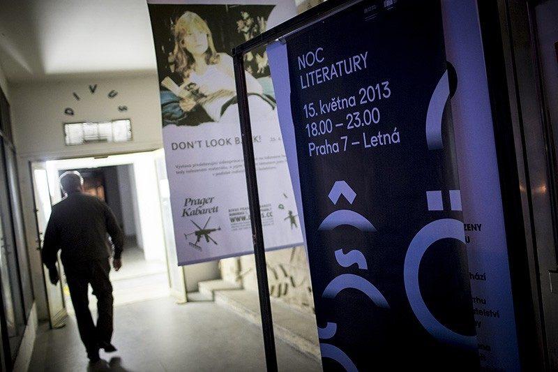 """""""Europos literatūros naktis"""" – jau ir Lietuvoje"""