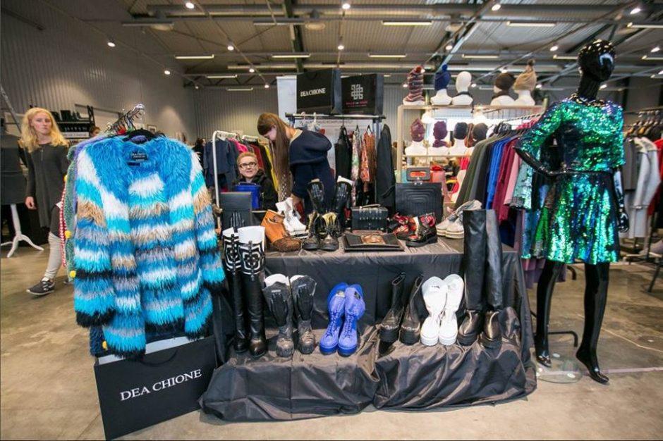 """Naujovė """"Fashion Bazaar"""" mados mugėje – nemokamos stiliaus konsultacijos"""