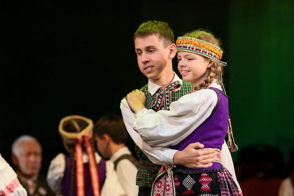 Pasaulio lietuvių dieną – dovana sau ir tautiečiams
