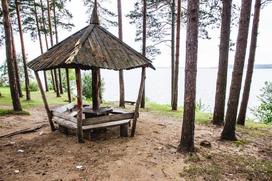 Kauno marios – žvejų rojus? Kodėl gi ne!