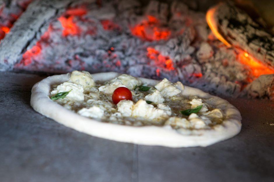 """Open Kitchen"" šurmuliuos Nemuno saloje"