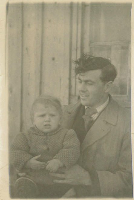 Nutylėta istorija: partizano sūnus pasaulį išvydo kalėjime