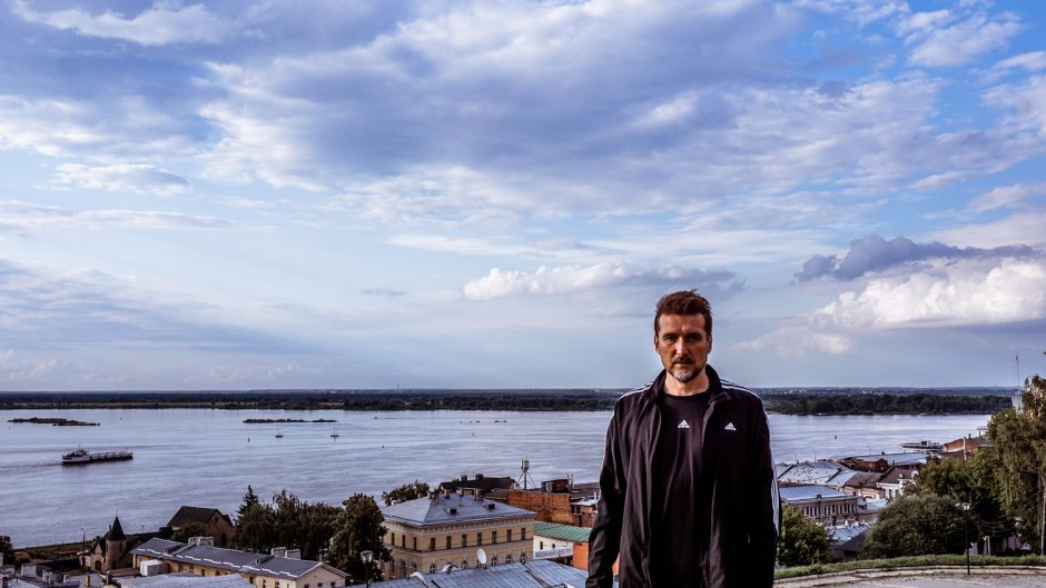 """Magas Rusijoje išgirdo: """"Jūs išties galvojate, kad mes pulsime Lietuvą?"""""""