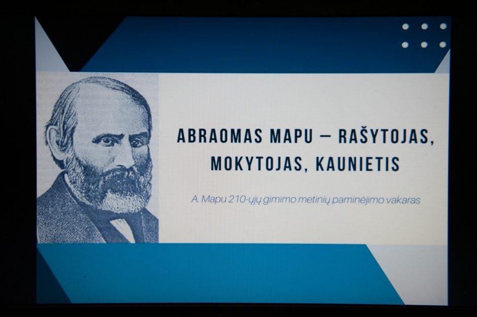 Žydiškojo Kauno ikona, mėgusi kurti Aleksote